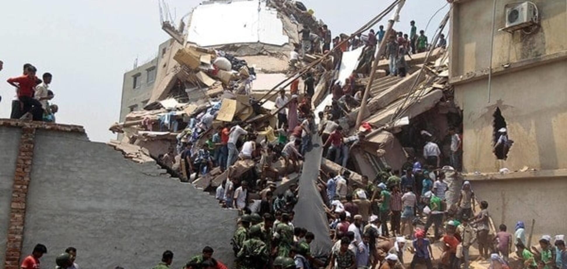 Мегаземлетрус: вчені спрогнозували загибель 140 мільйонів людей у Бангладеші