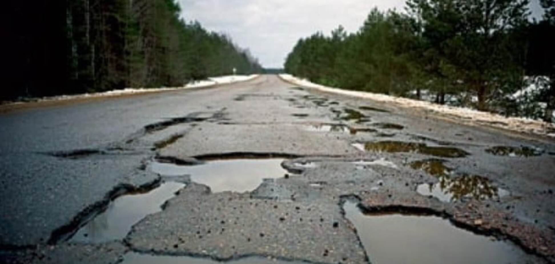 Не красти, а будувати дороги: експерт запропонував альтернативу приватним інвесторам