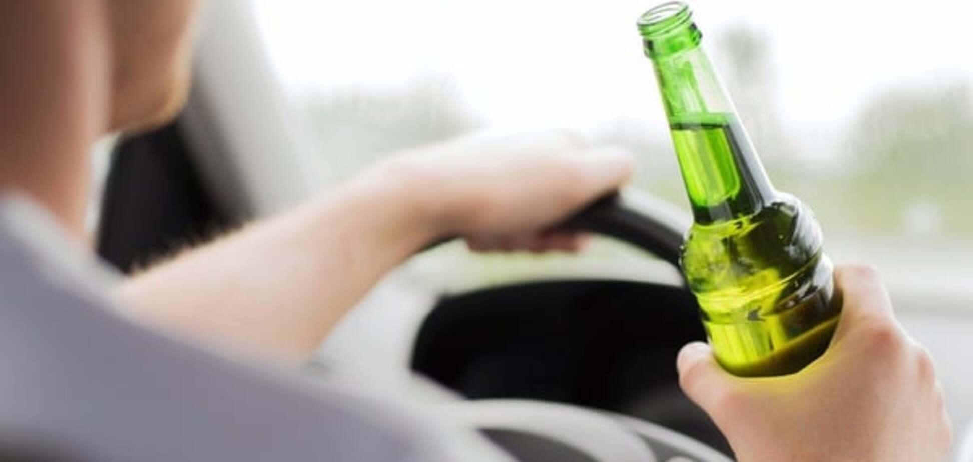 'Нужен комплекс': эксперт рассказал, как искоренить пьянство за рулем