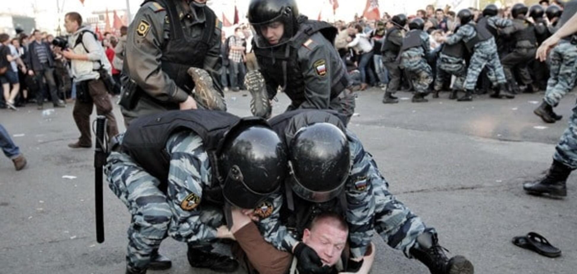 Что же в России пошло не так?