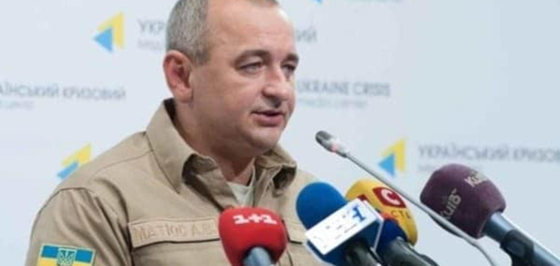 главный военный прокурор Украины