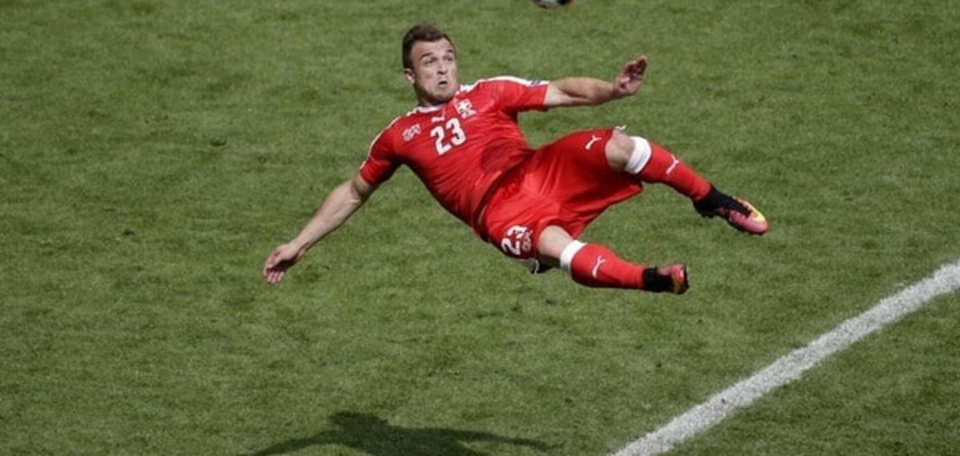 Це фантастика! Експерти УЄФА назвали найскладніший гол Євро-2016