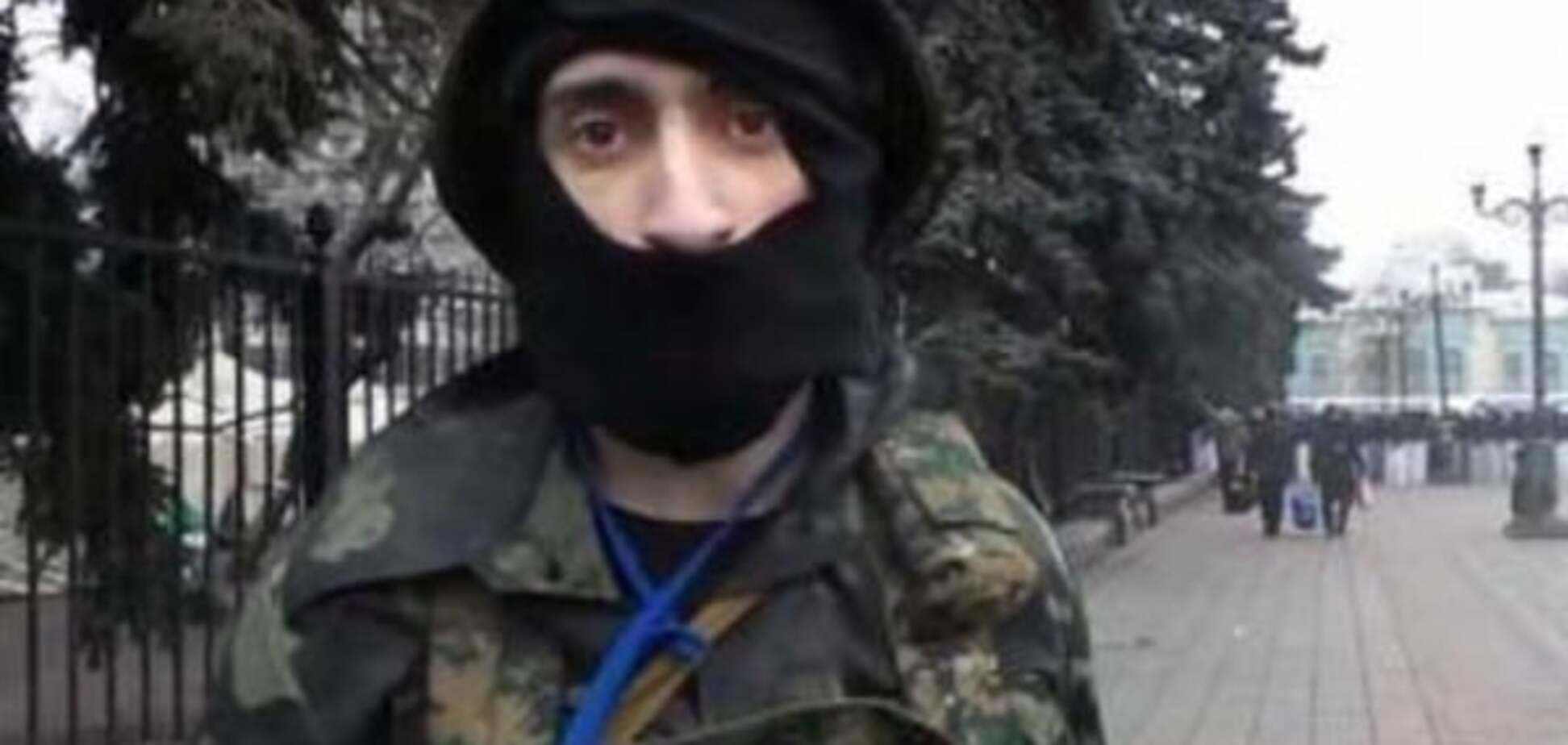 Игорь Кромской