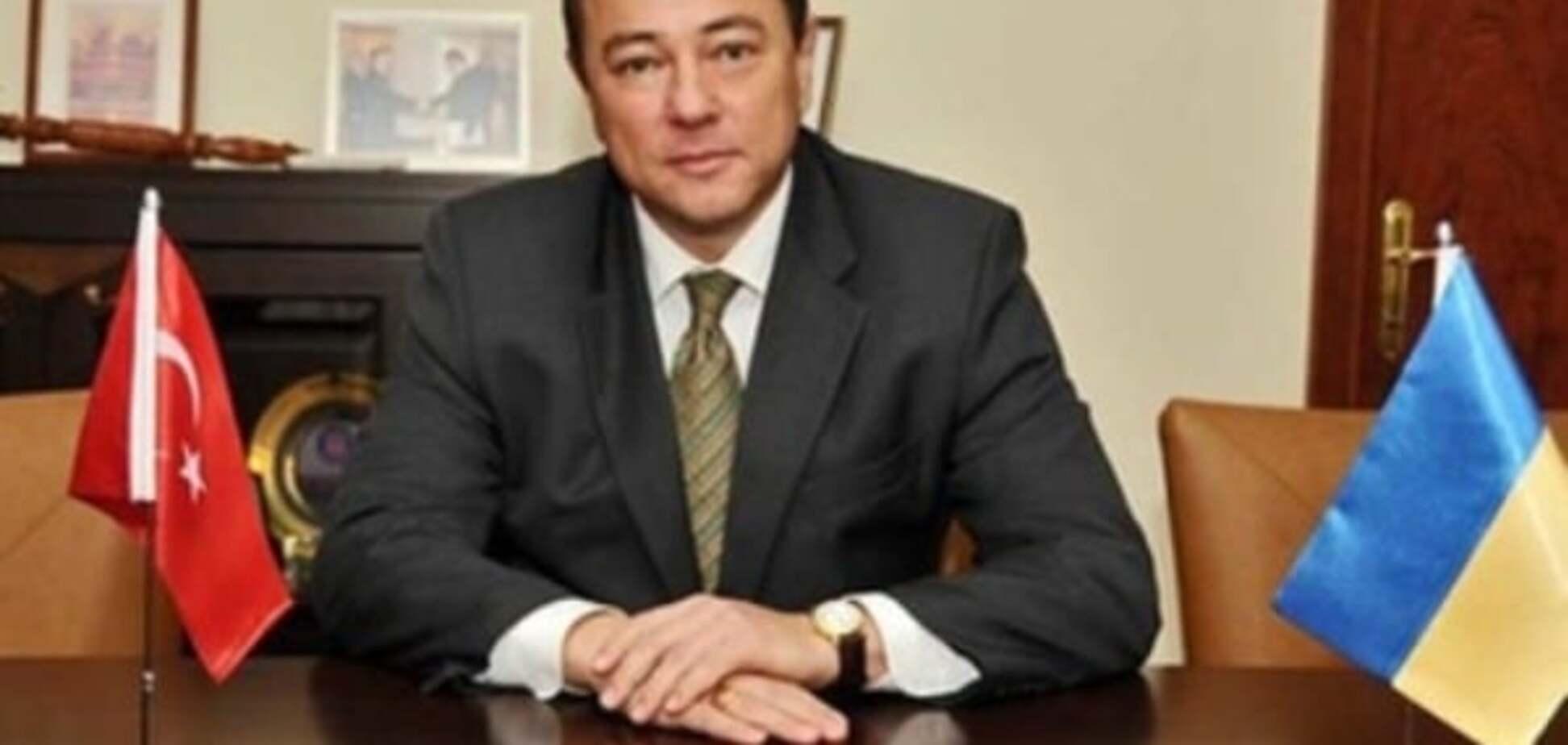 В ближайшие часы узнаем: посол Украины пока не знает, кто контролирует власть в Турции