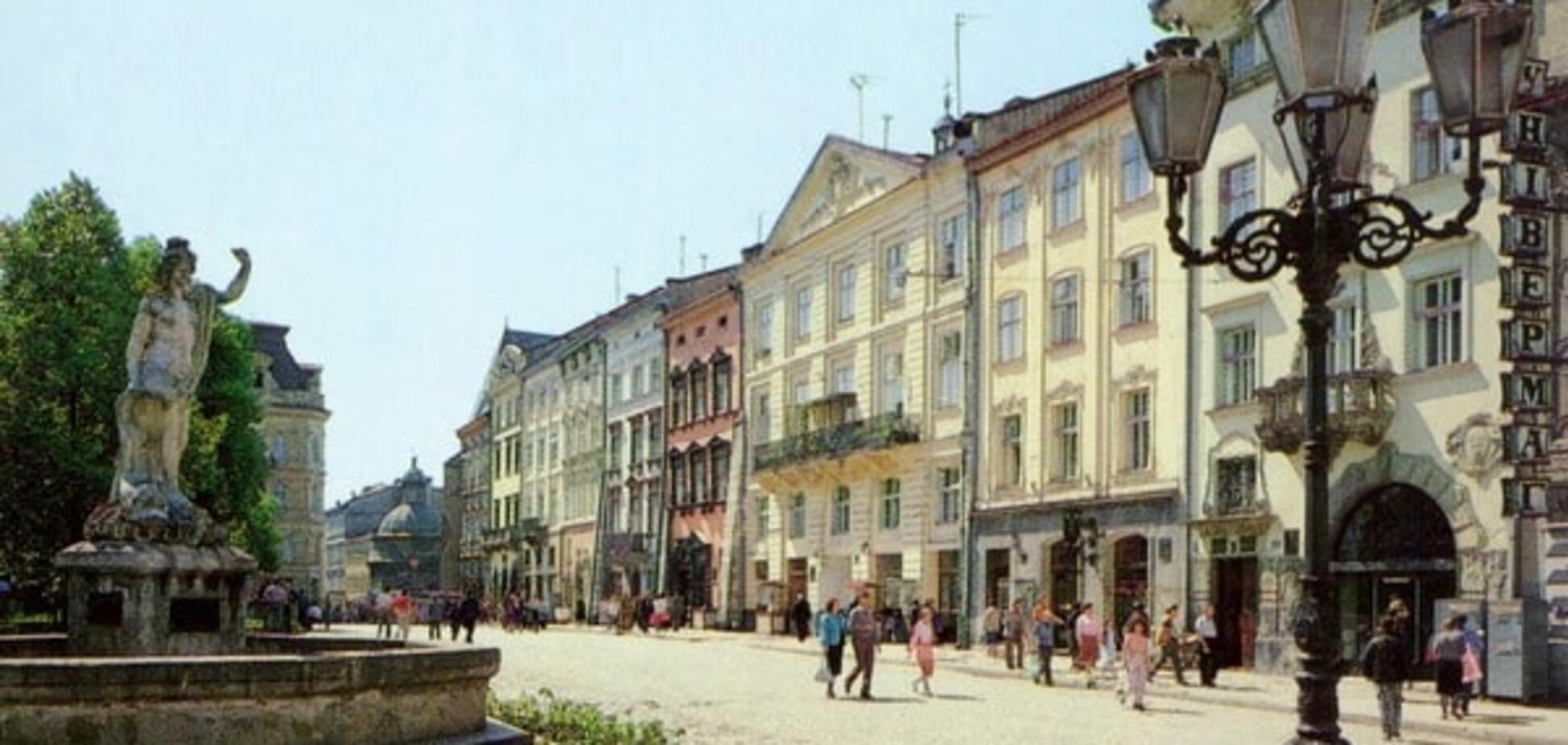Аренда жилья во Львове
