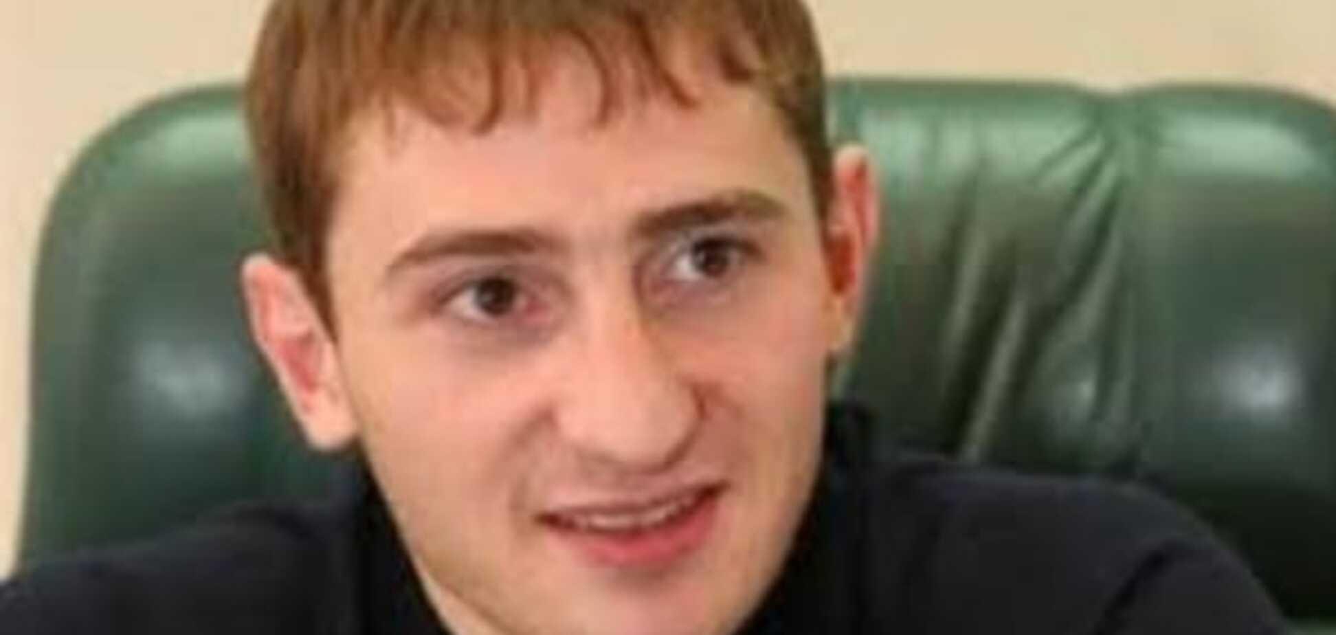 Степан Черновецкий