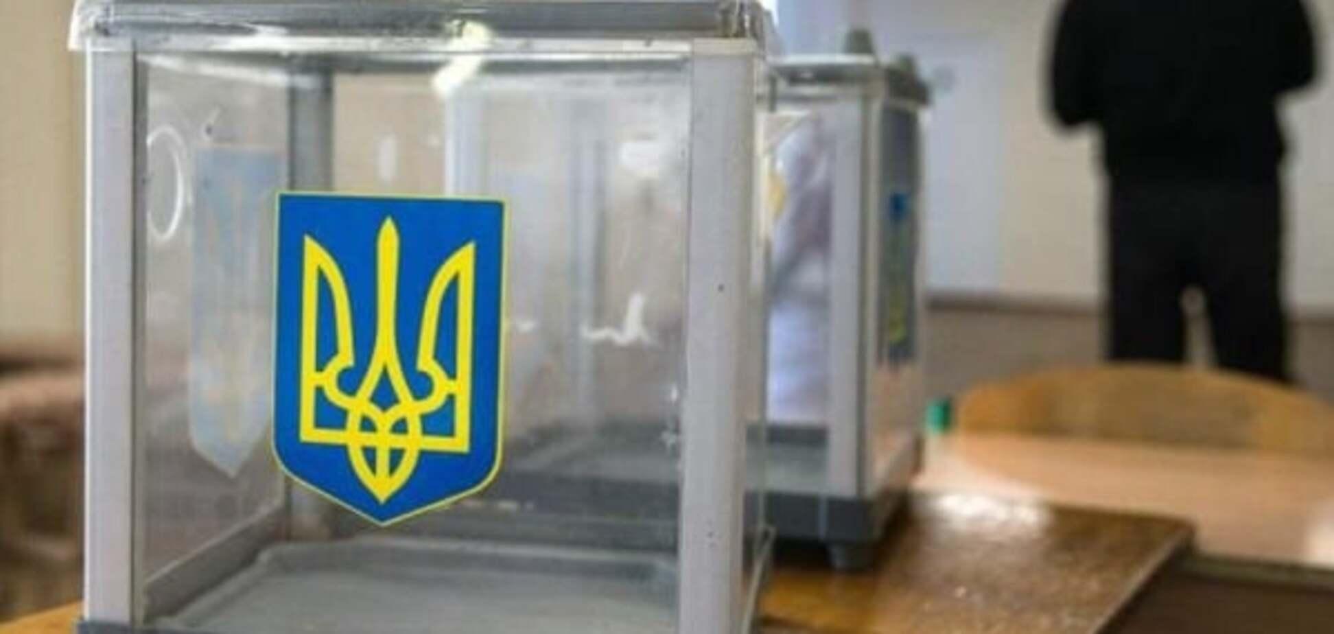 На виборах в Раду лідирують Ричкова, Насалик і Микитась - результати екзит-полів