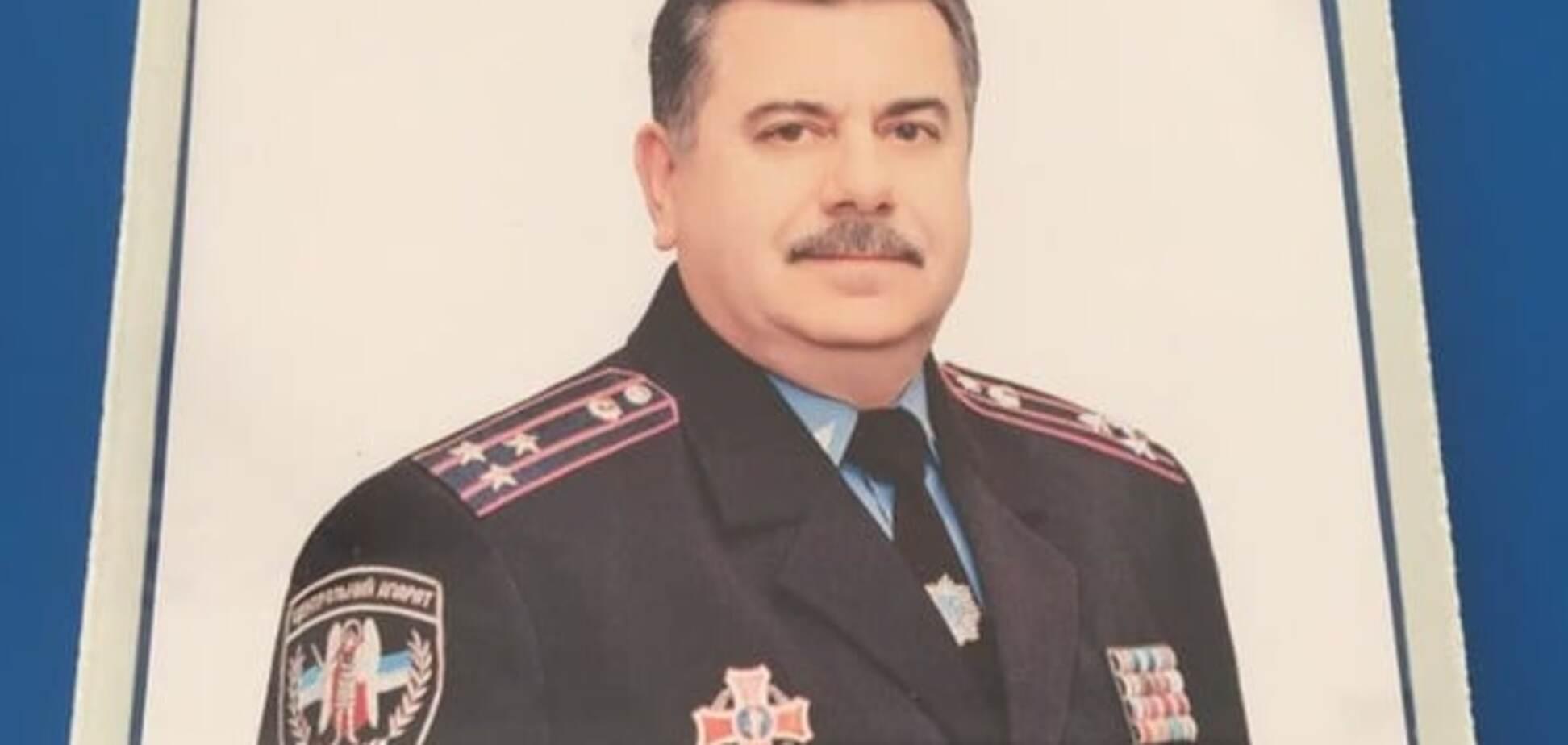 Сергей Пилигрим