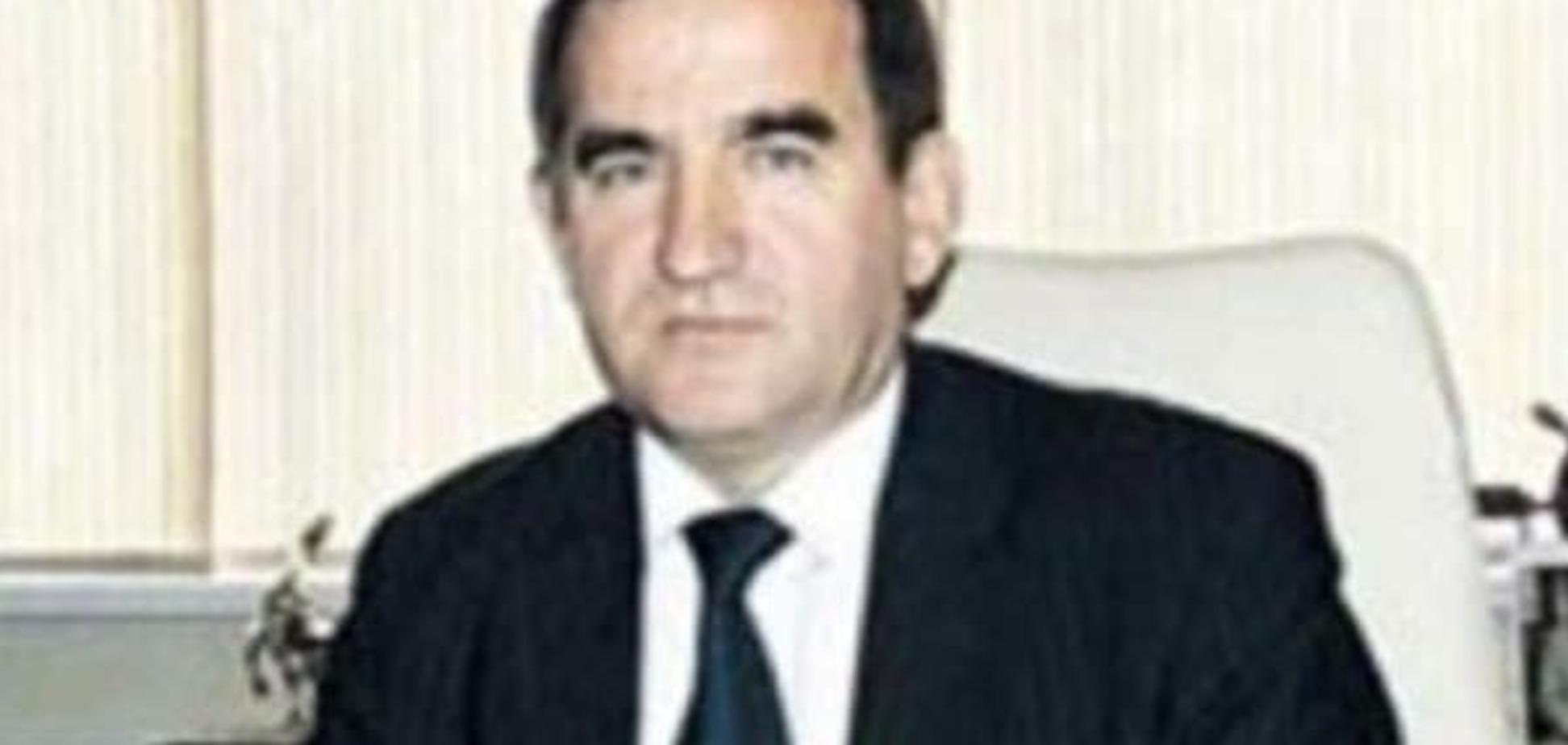 Суд арестовал на два месяца скандального застройщика Войцеховского