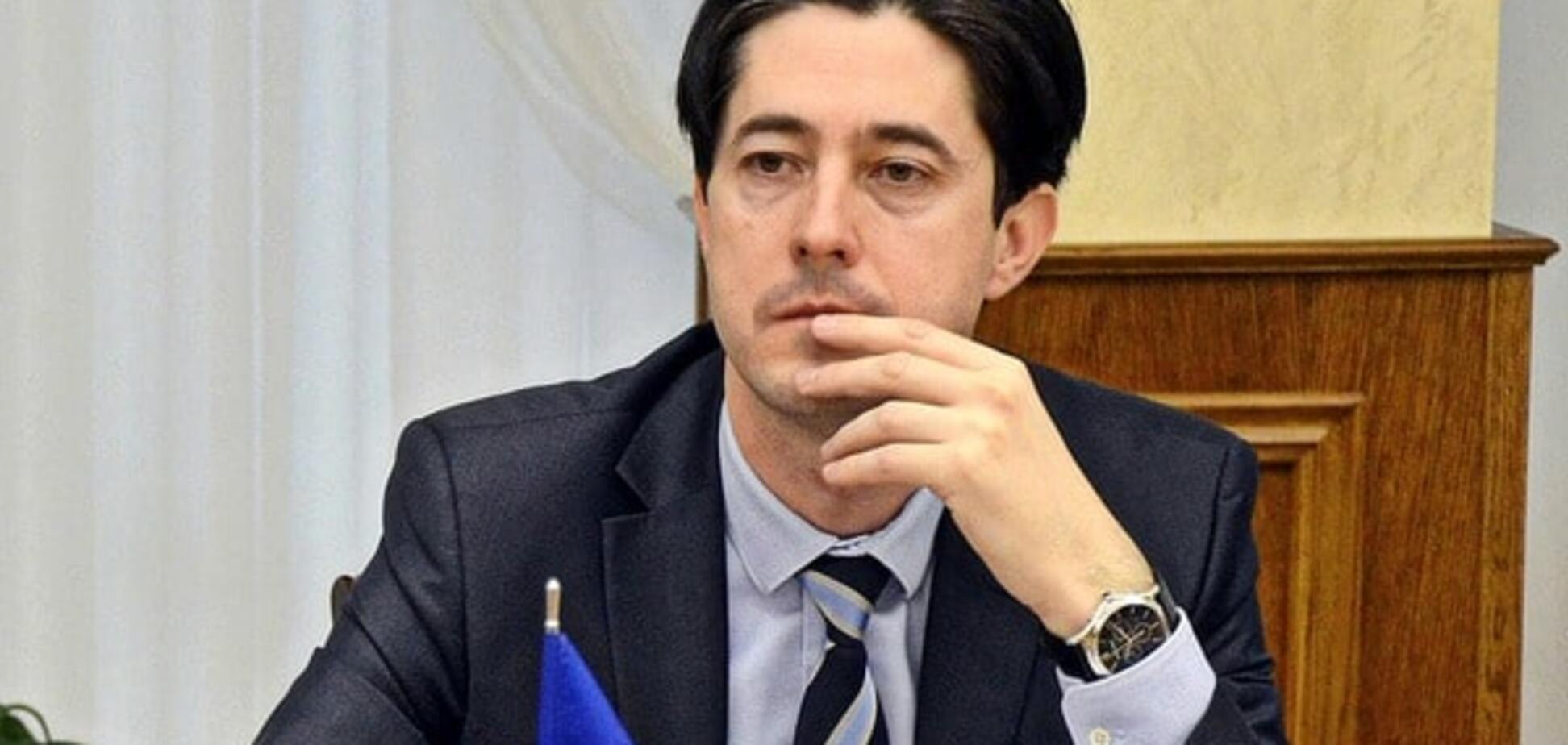 колишній заступник генерального прокурора