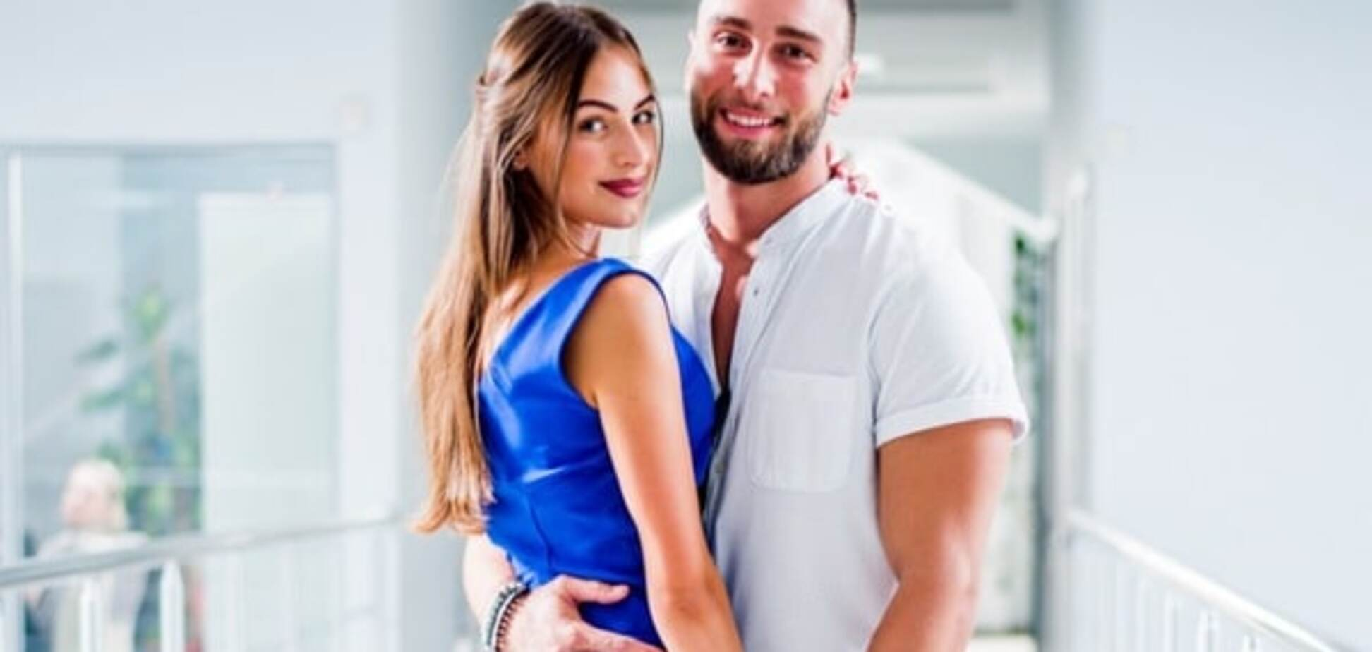 Алена Лесик и Иракли Макацария
