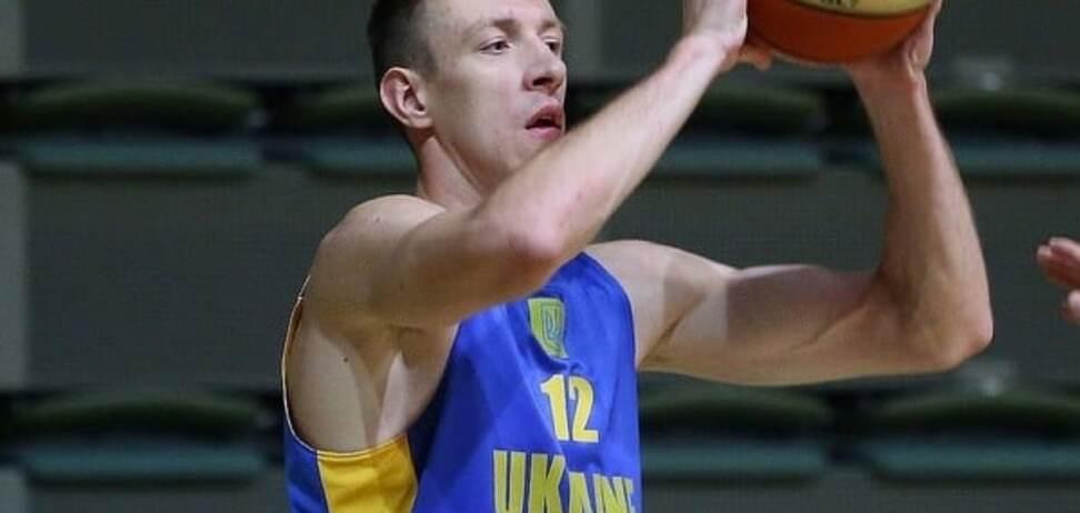 Максим Корниенко