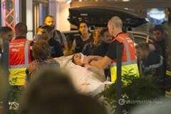 Теракт в Ніцці