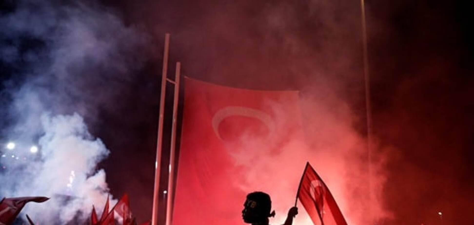 Неудавшийся турецкий переворот – урок для Кремля