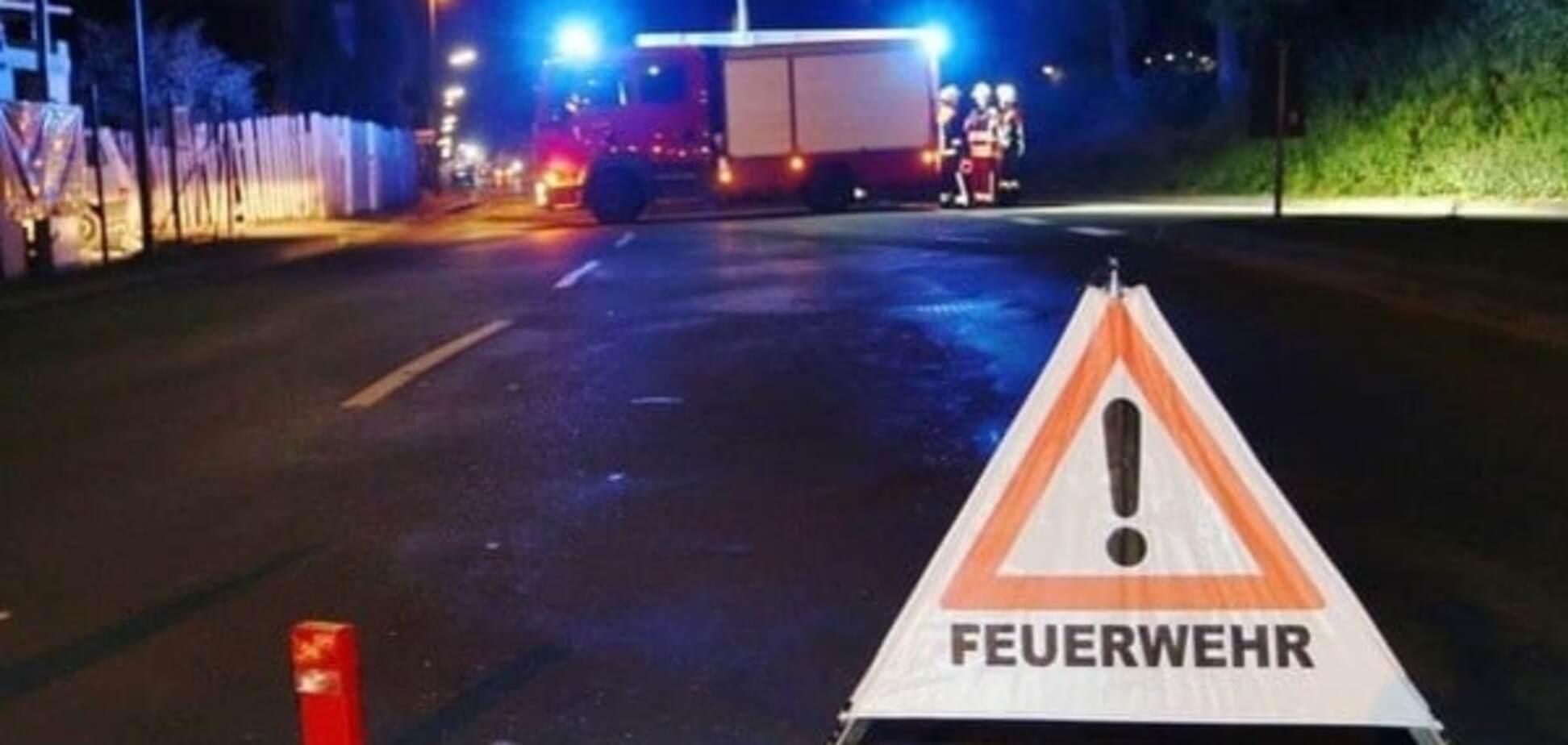 Теракт у Німеччині
