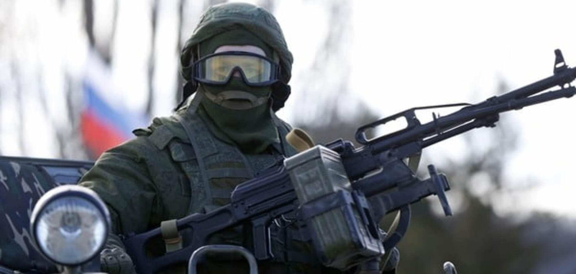 'Реальная угроза': эксперт рассказал о возможности масштабного вторжения России