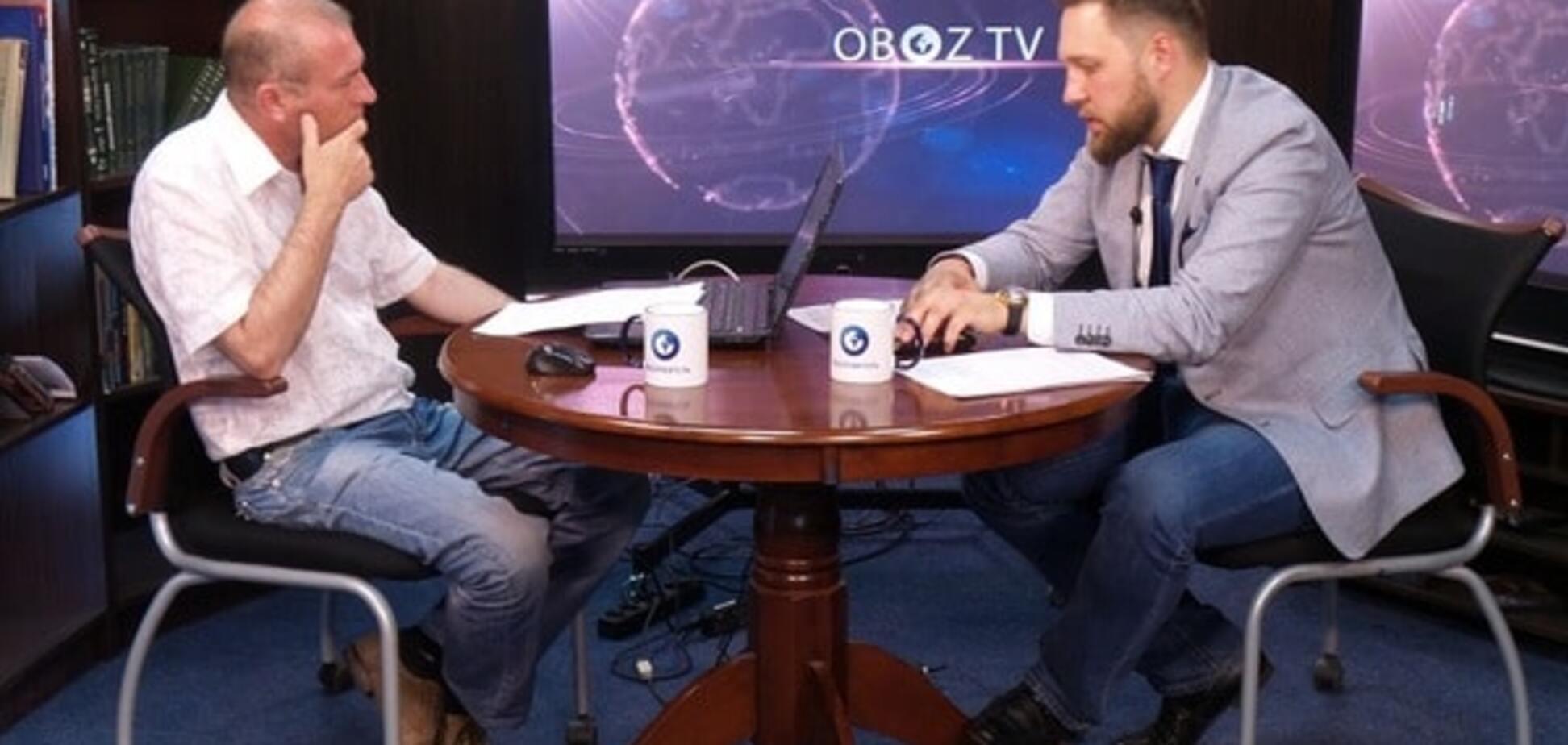 Алексей Шевчук