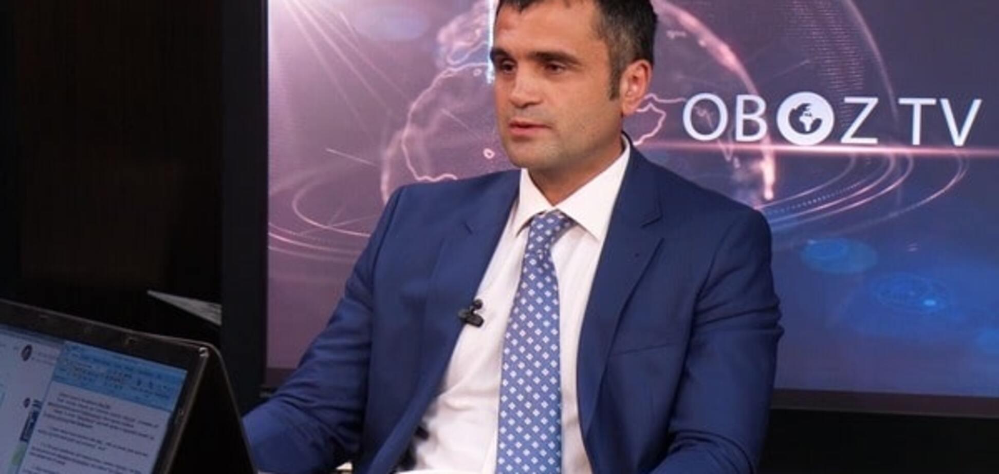 Иван Трофименко