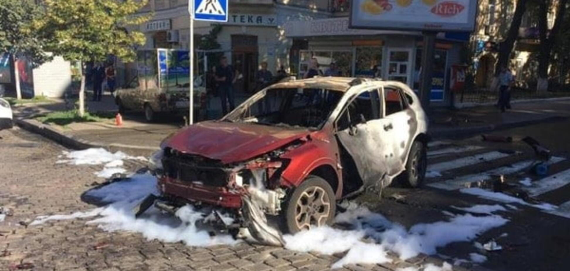 Соцсети об убийстве журналиста Шеремета: Украину пытаются вернуть в 'лихие 90-е'