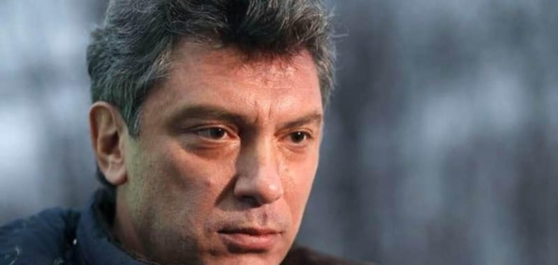 Немцов. Сакральная жертва. Часть 1