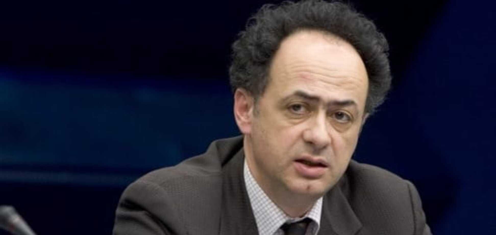 Посол ЕС в Украине