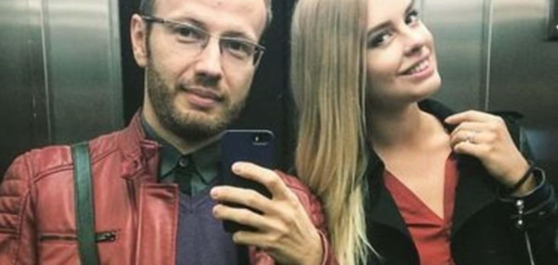 Невестка Таисии Повалий похвасталась сексуальным телом в бикини
