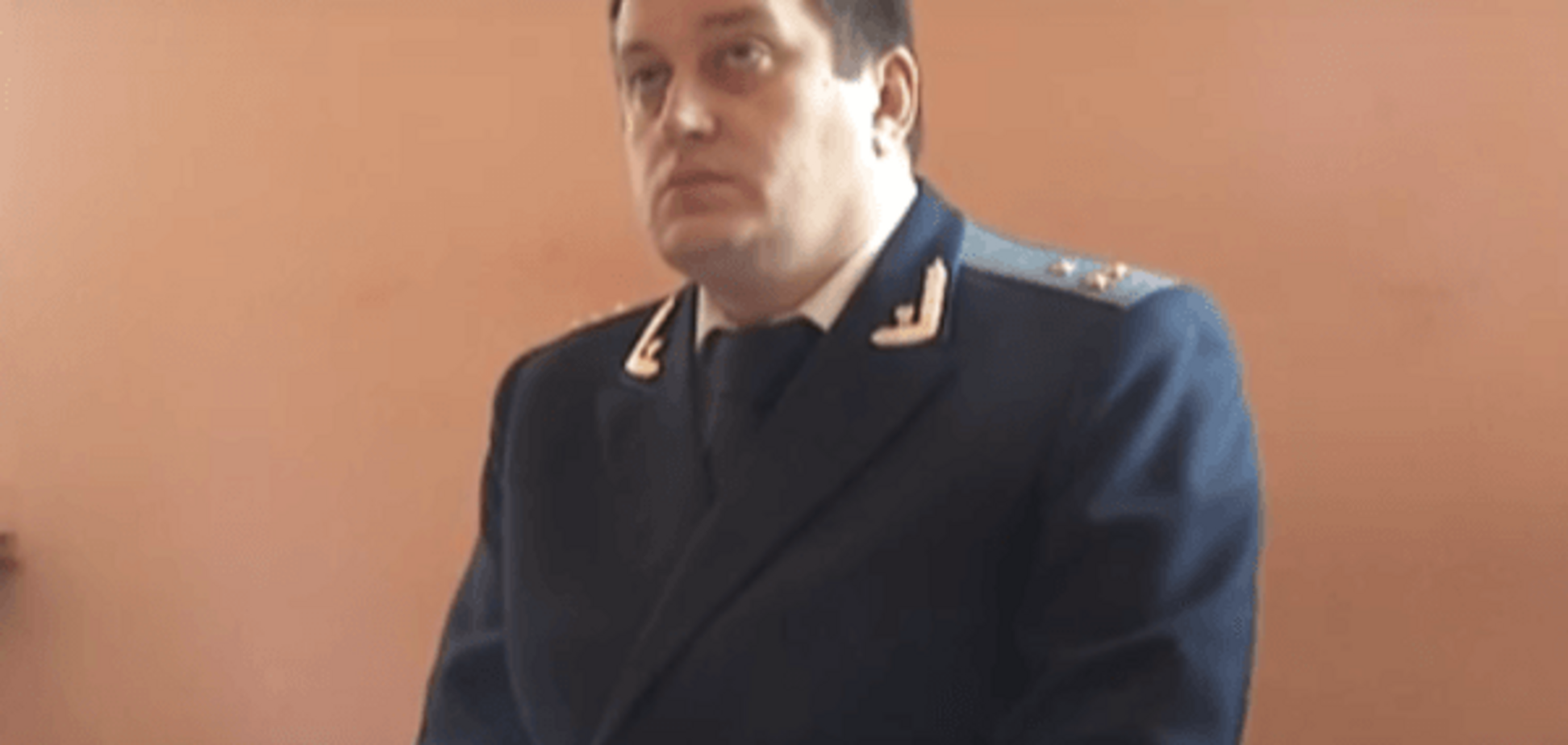Сергей Хальзев