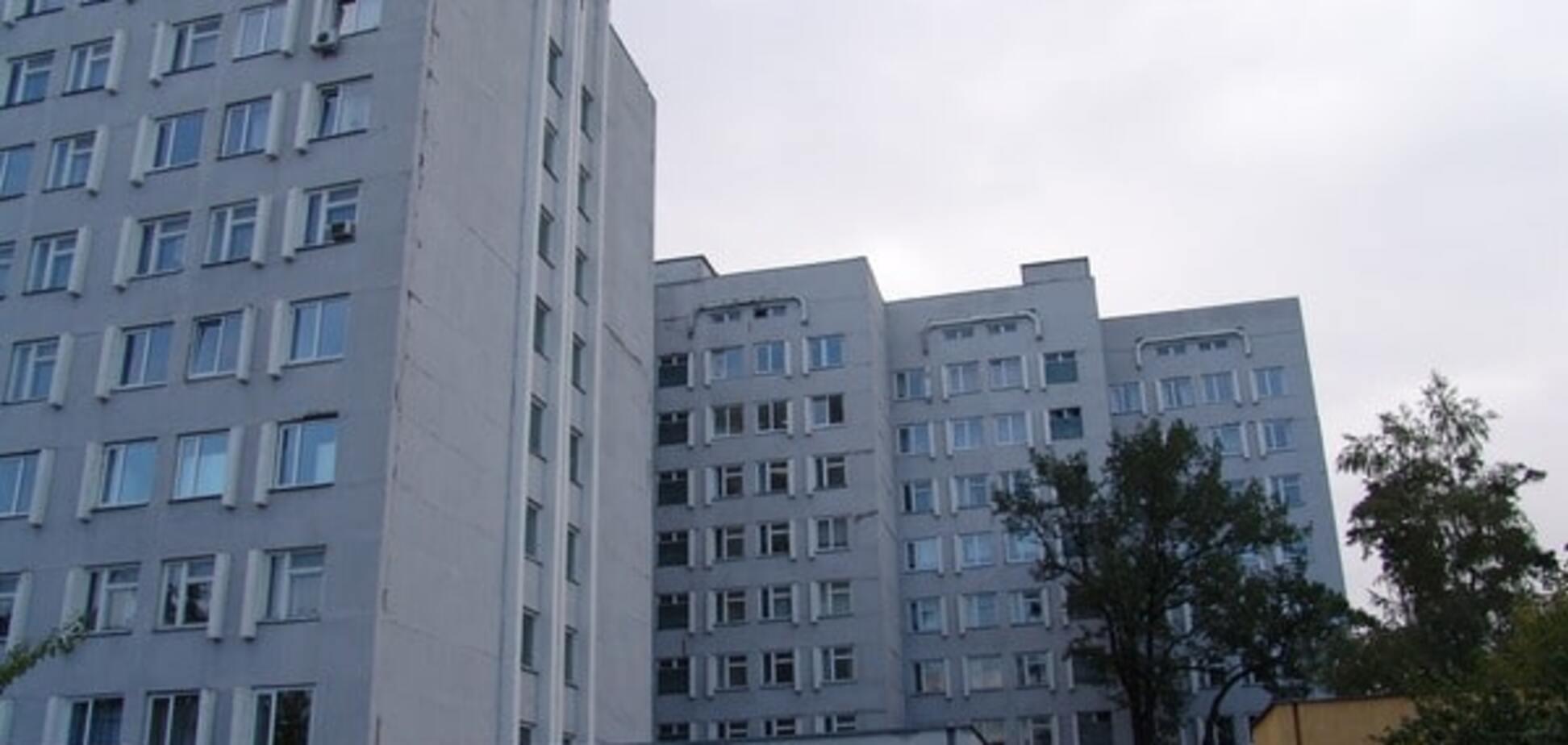клінічний онкологічний центр Києва