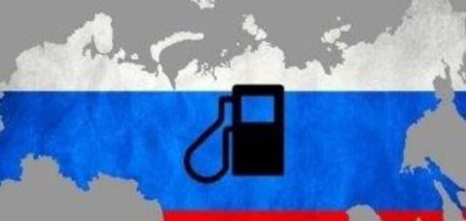 бензоколонка