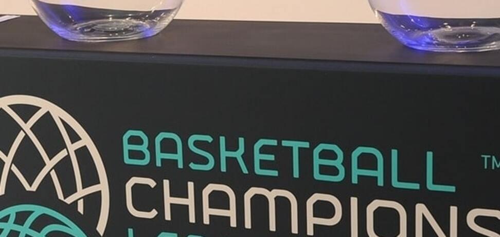 баскетбольная Лига чемпионов