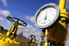 Газ для Криму