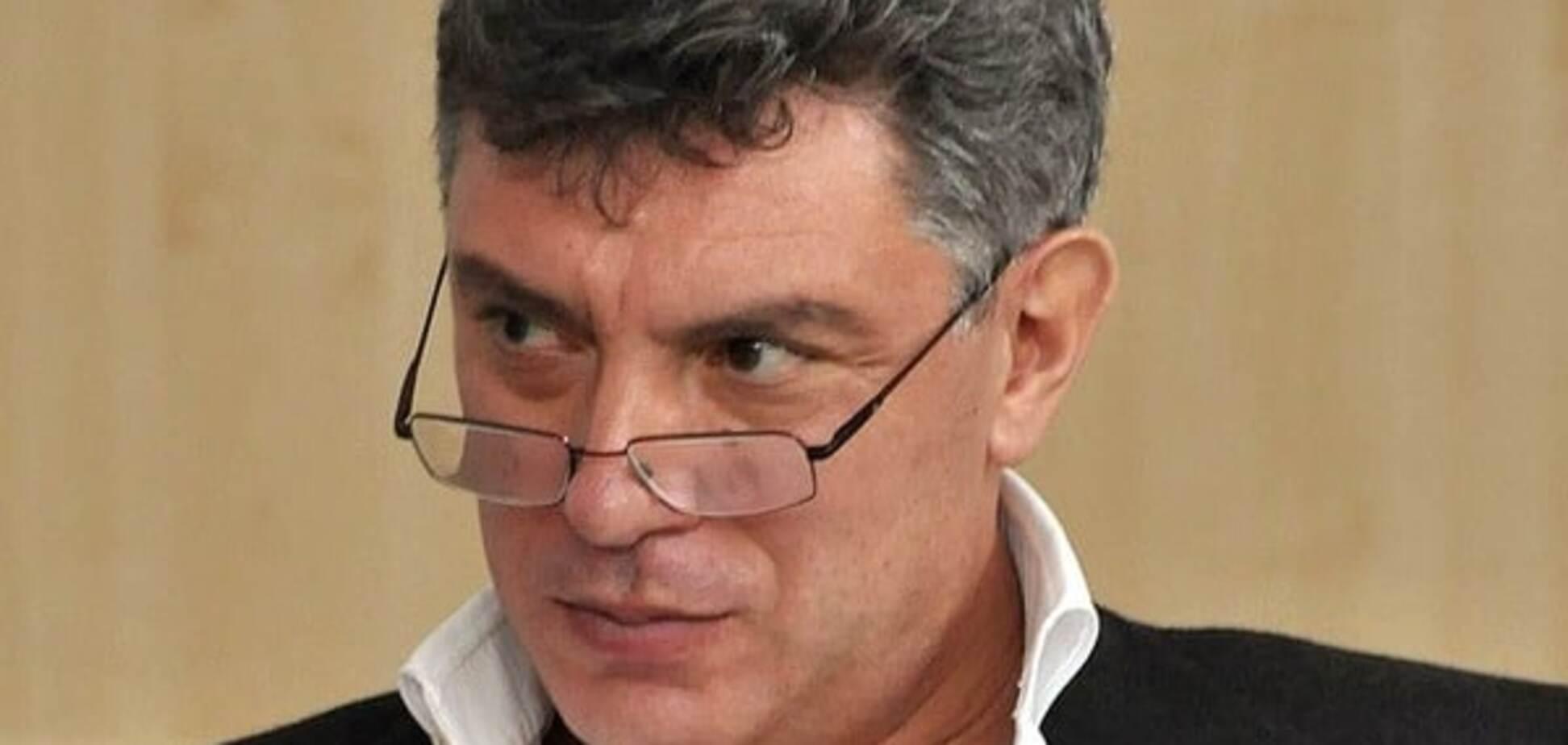 Немцов. Сакральное убийство