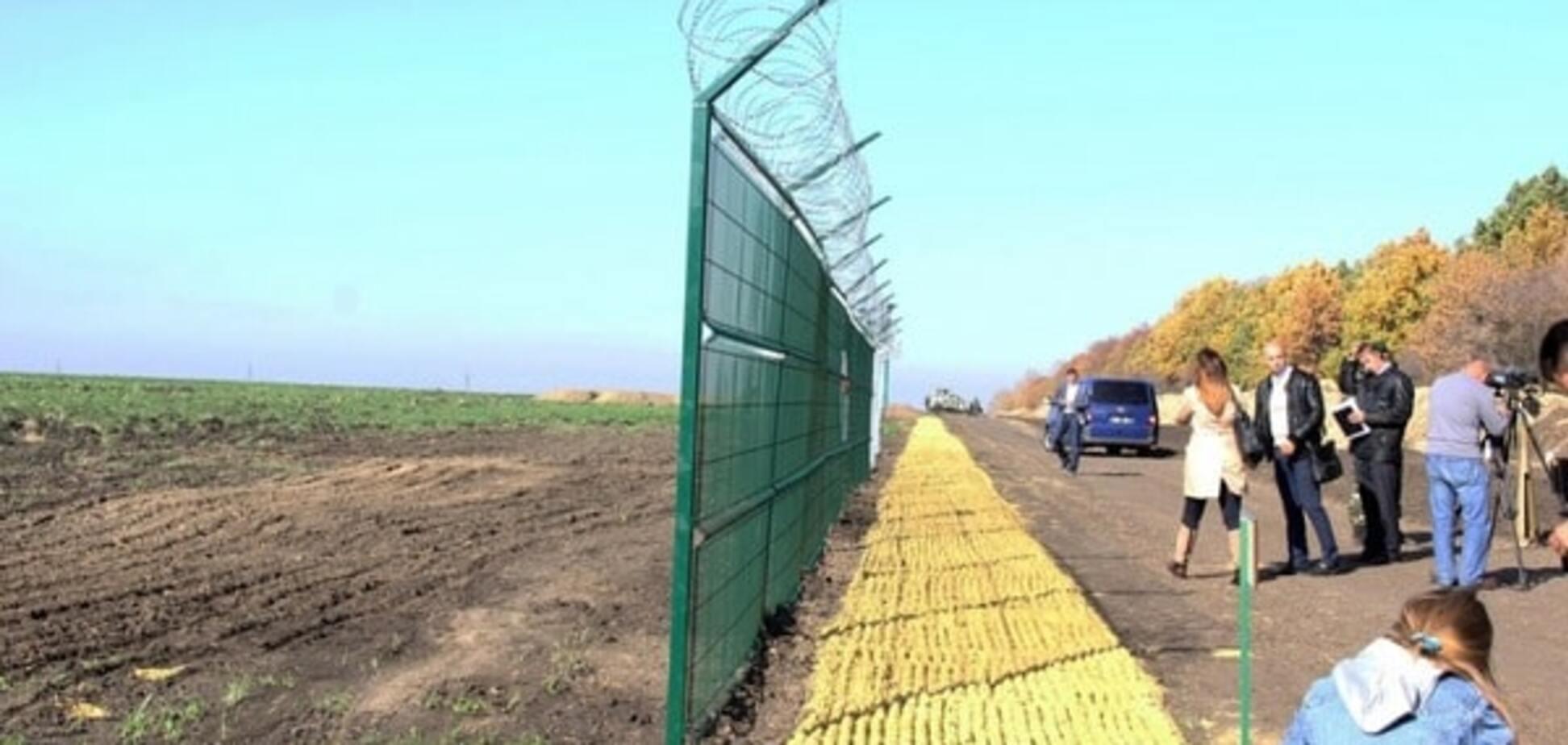 Стіна Яценюка