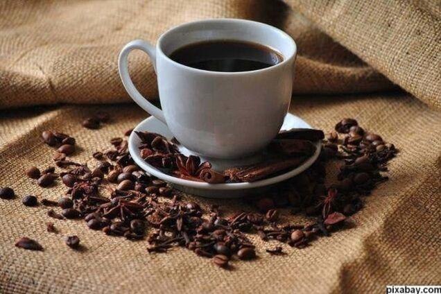 Кофе действует как слабительное почему