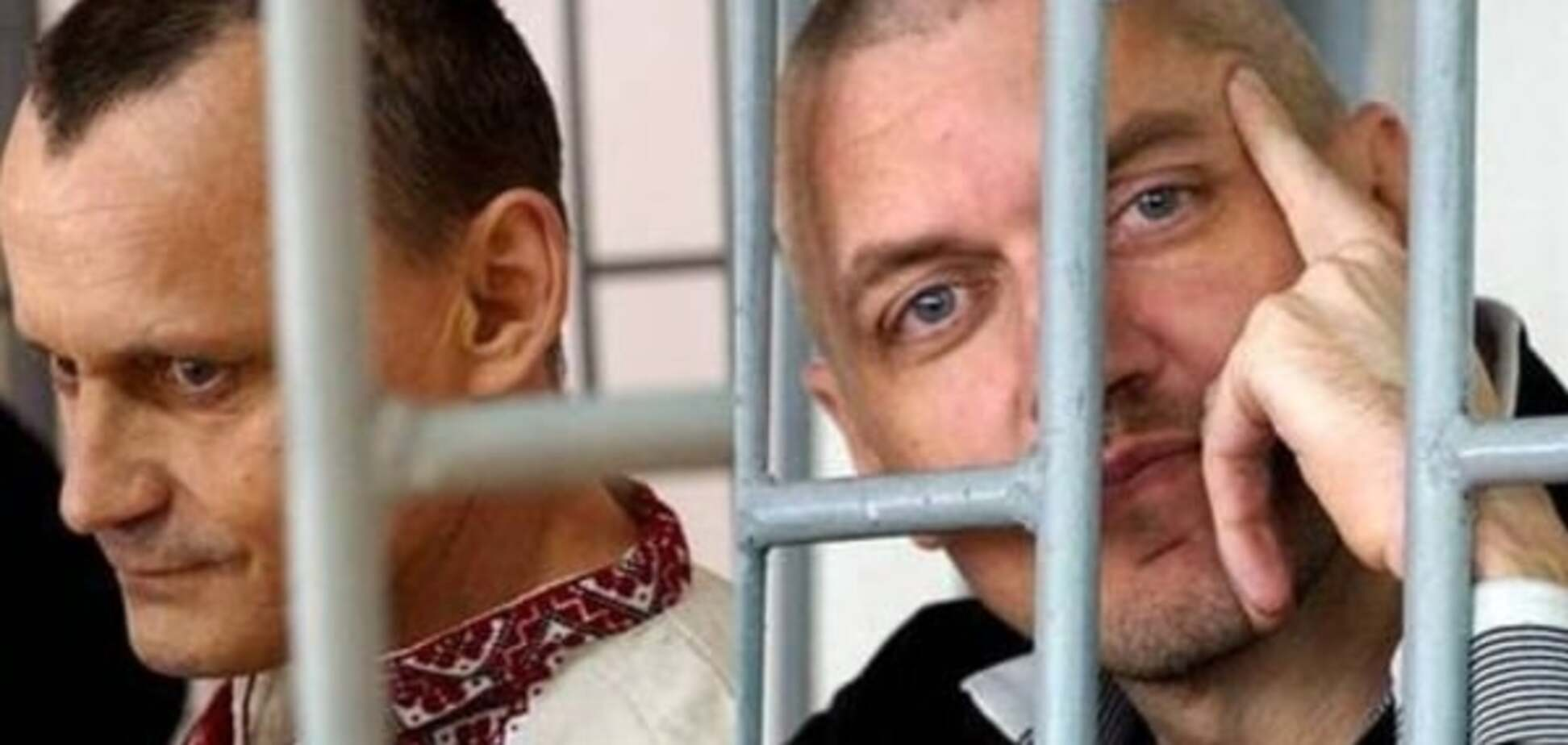 Станислав Клих и Николай Карпюк