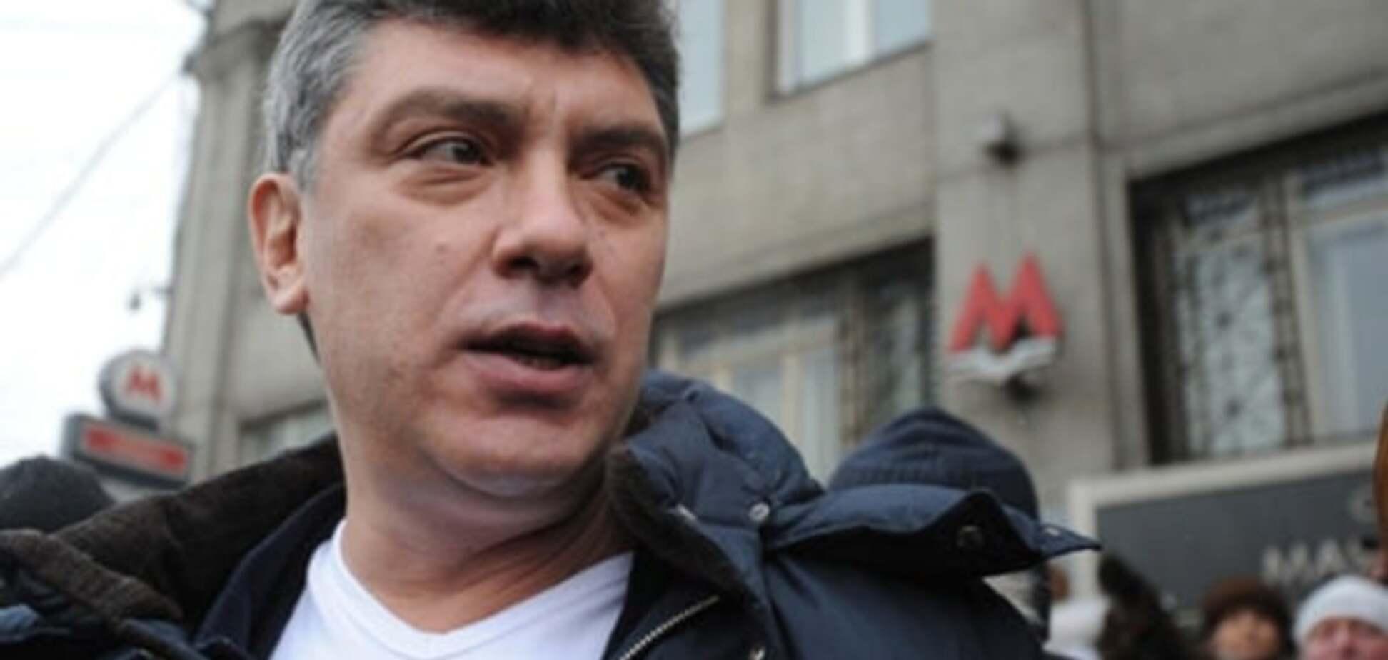 Немцов. Сакральное убийство. Часть 4