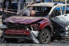 Полиция расследует, кто убил Шеремета