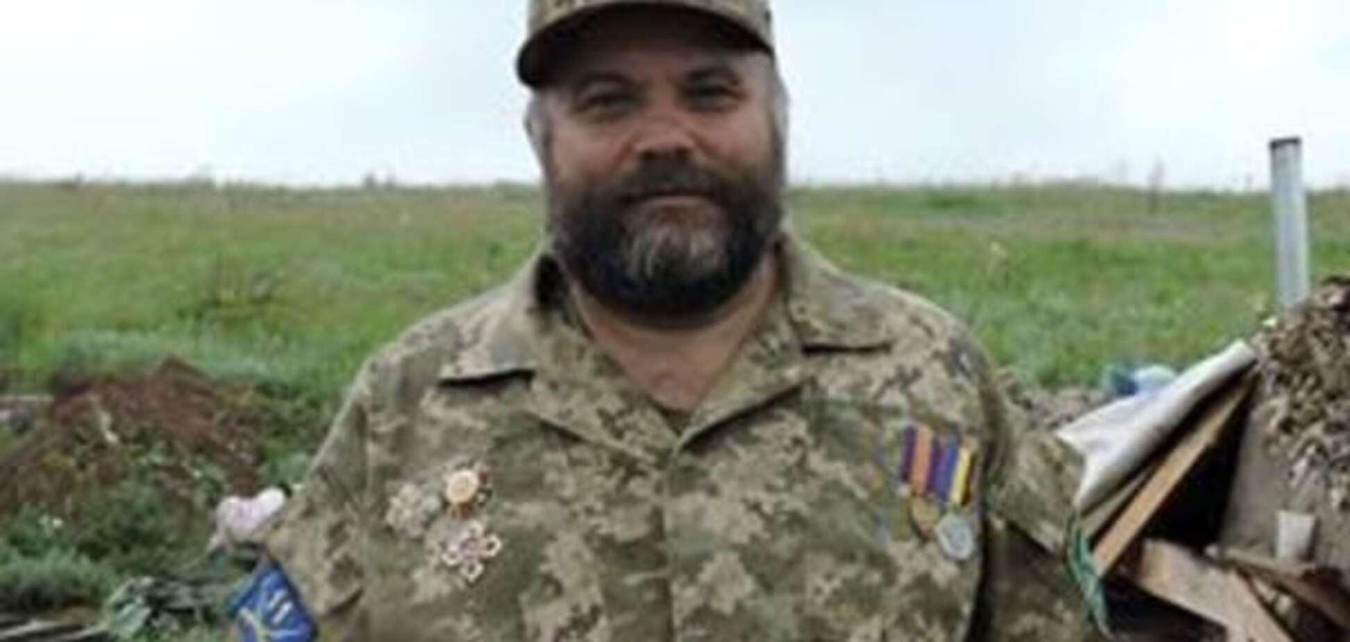 Сергей Шадских