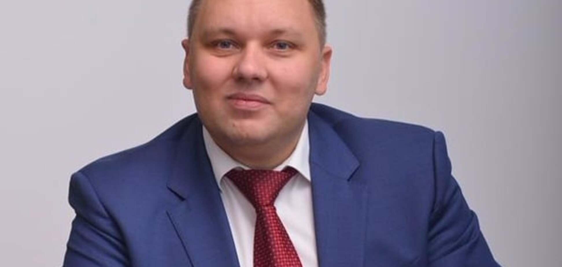 Андрей Пасишник