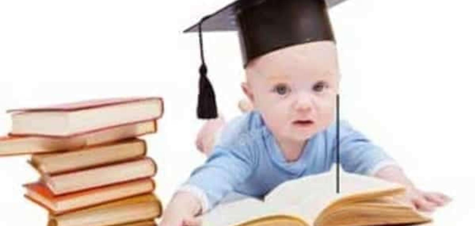 Младенцы умнеют, если с ними разговаривать