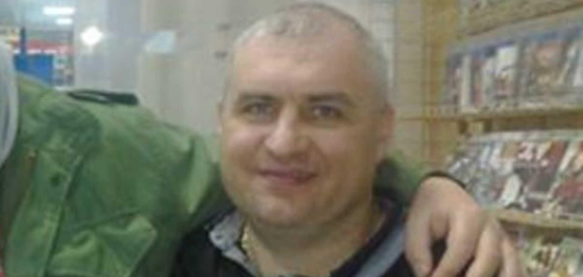 Олег Винниченко и Сергей Пономаренко