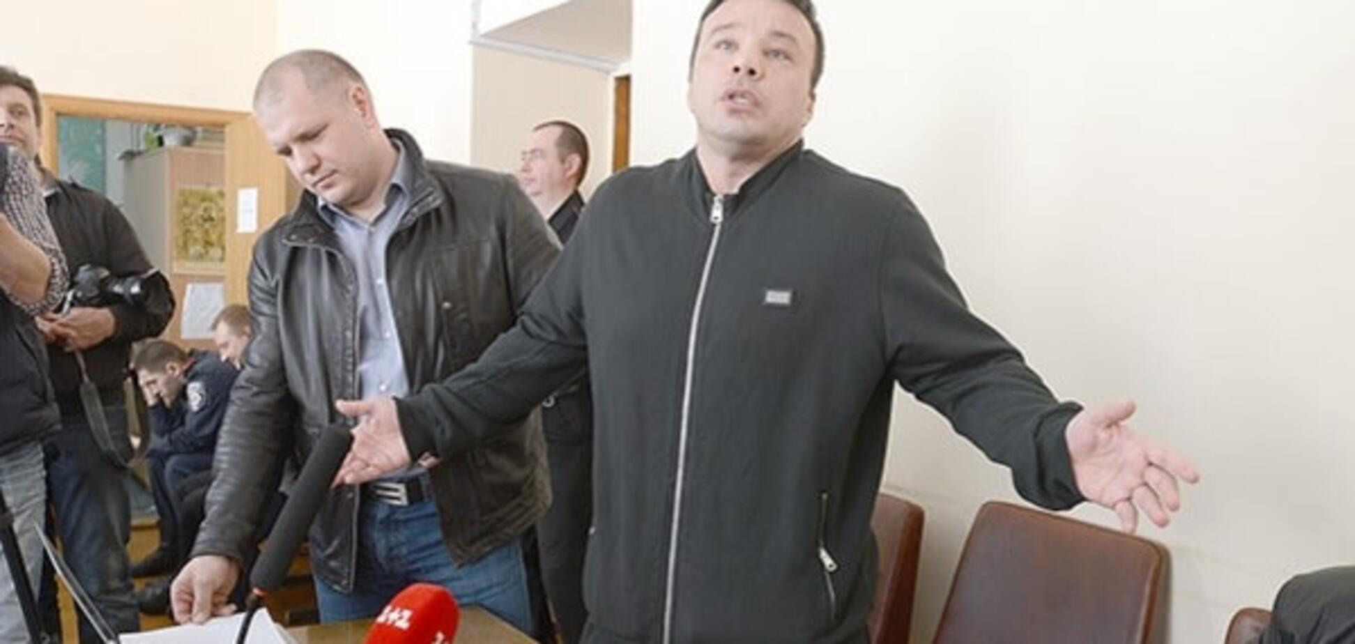 Александр Волконский (Шахов)