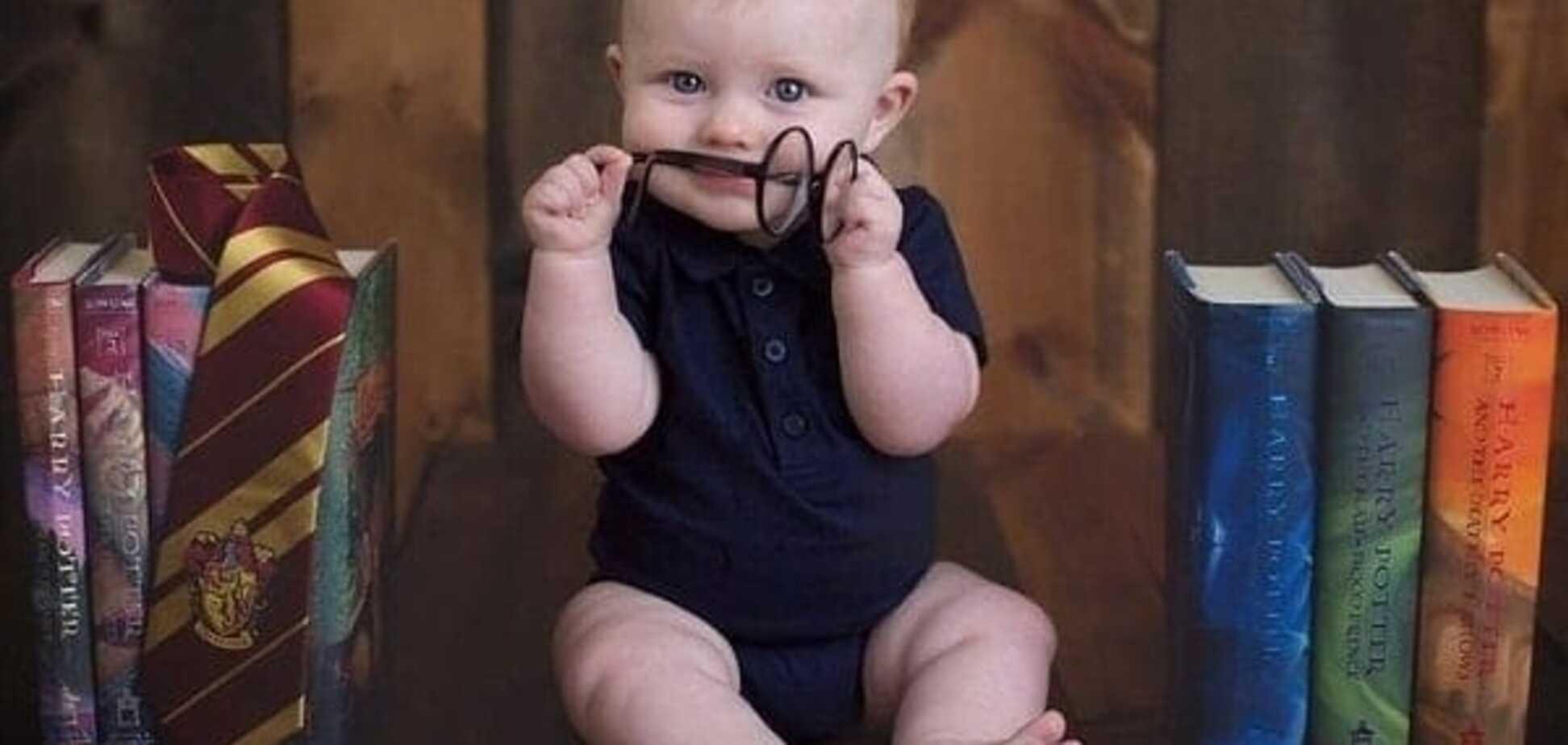 Детская в стиле Гарри Поттера: родители постарались и вот, что получилось (фото)