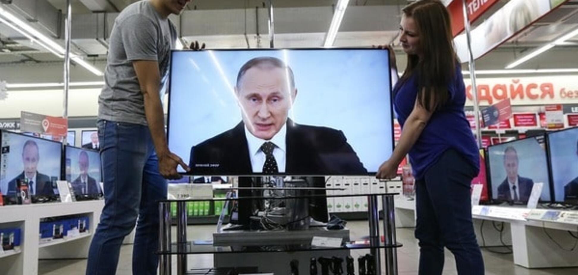 В ЕС подсчитали фейки росСМИ