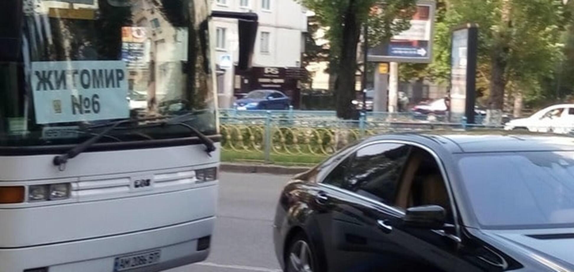 Хресна хода в Києві
