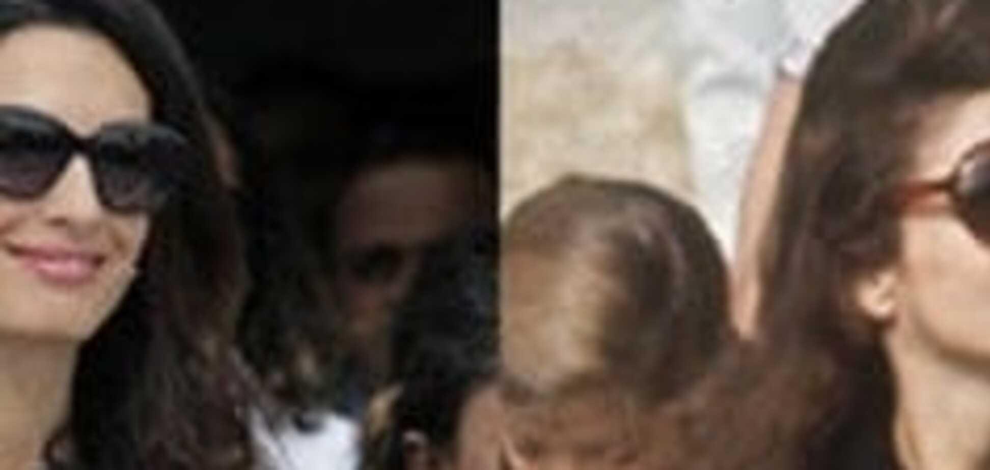 Амаль Клуни заподозрили в копировании стиля Джеки Кеннеди