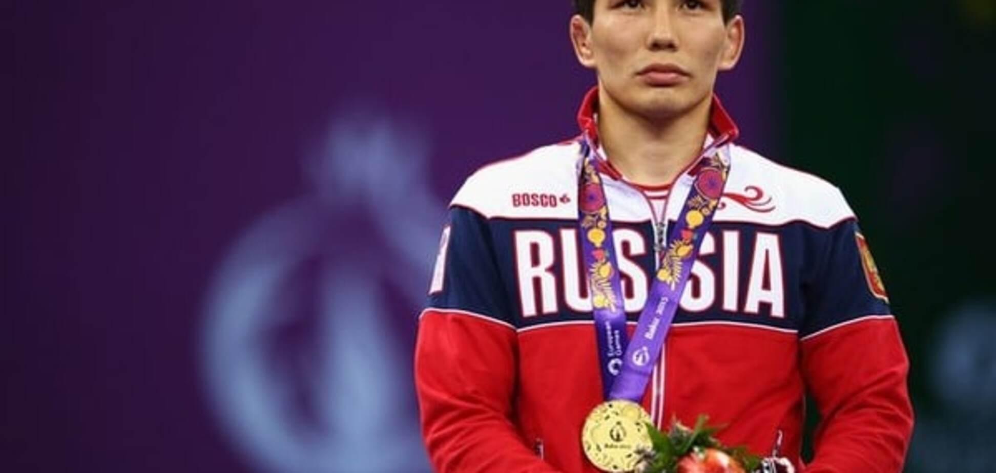 Віктор Лебедєв