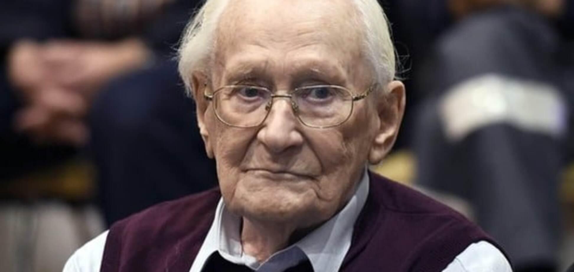 В США и Канаде живут много бывших нацистов