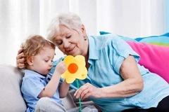 Что нельзя говорить ребенку о бабушке
