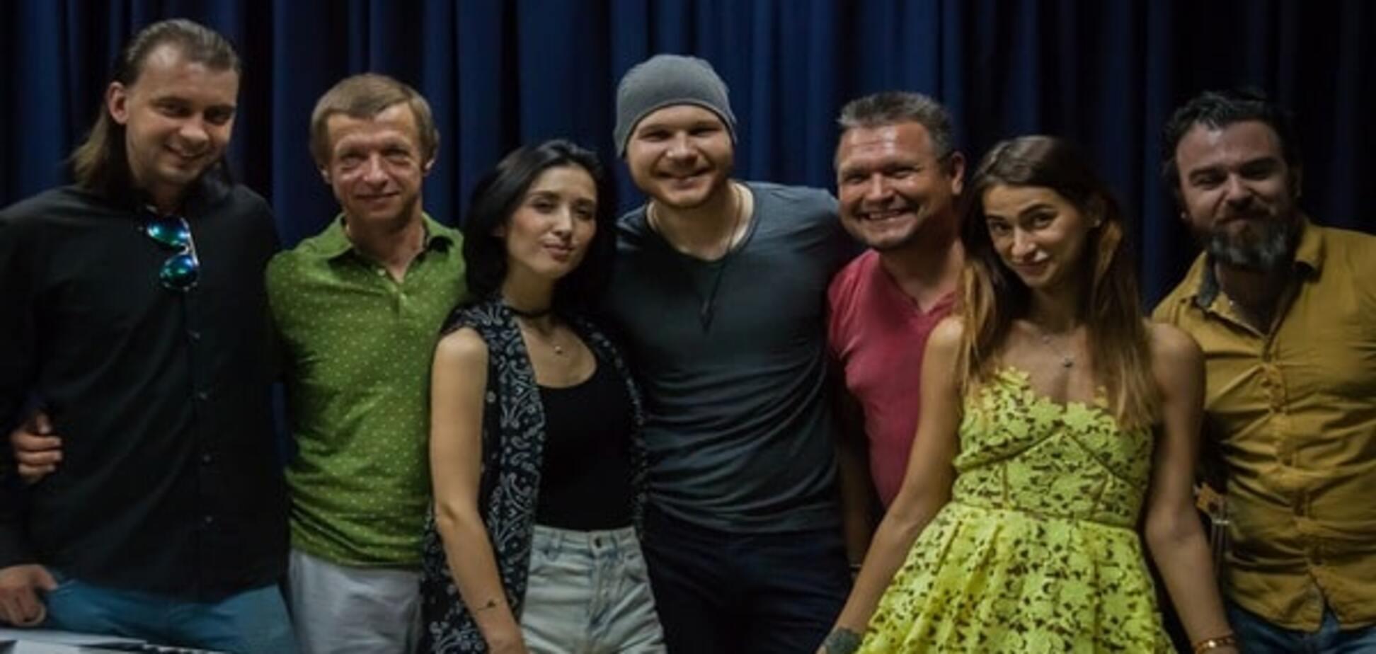 Украинские звезды рассказали о своих тайных оберегах